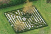 Homeleigh Maze Gallery