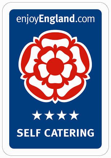 enjoy england badge